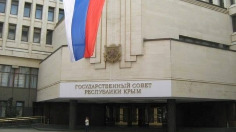 В Крыму с 1 марта запрещена национализация