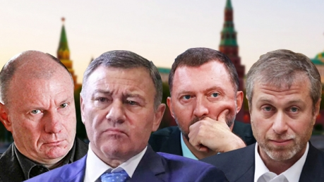 Россия, Экономика, Финансы, Путин, Пекар, Бизнесмен, Олигархи.