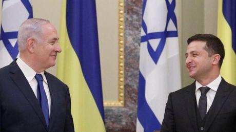 Зачем Израилю понадобилась Украина: Арестович рассказал, почему Кремль так испугался визита Нетаньяху в Киев