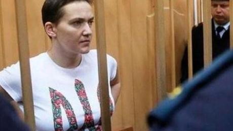 Фейгин: в захвате Савченко участвовал Плотницкий