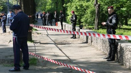 новости украины, зорян шкиряк, мвд украины, правоохранительные органы