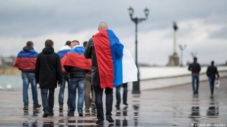 К такому повороту он не был готов: в России признали колоссальные проблемы у Путина с аннексированным Крымом и Донбассом - подробности