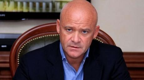 """Не виновен я - они сами пришли: Труханов отрицает свою причастность к избиению """"титушками"""" протестующих и заявляет, что в беспорядках виновна ОГА"""