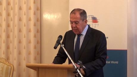 Россия наносит ответный удар: МИД РФ объявило персонами нон грата 23 британских дипломата, - подробности
