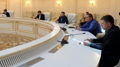 В ДНР хотят провести еще одну встречу контактной группы в Новоазовске, Астане или Минске