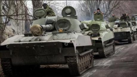Российские военные пошли на штурм ВСУ в районе Золотого, атакованы опорные пункты: тяжелый бой идет уже 4 часа - Бутусов