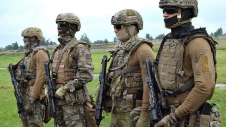 """Британский военный эксперт: """"Если речь идет о противостоянии один на один, то ВСУ превосходят ВС РФ"""""""