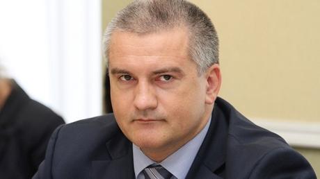 Все имущество Аксенова принадлежит Украине - госреестр