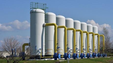 Министр энергетики Канады заявил о возможности поставки газа в Украину