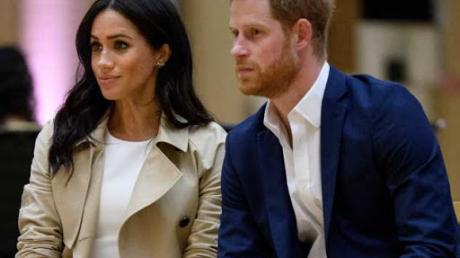 Принц Гарри и Меган Маркл покупают особняк суперзвезды за $15 миллионов, кадры