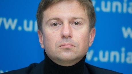 Данилюк: Дебальцево - следствие стратегических, а не тактических просчетов