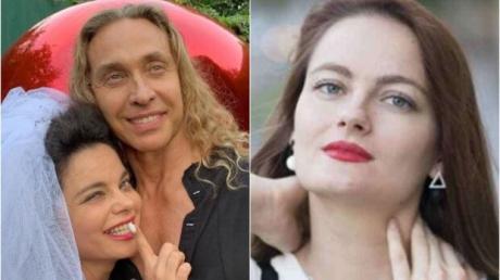 Любовница Тарзана Шульженко сделала тест на беременность и рухнула без сознания