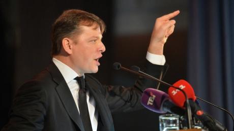 """Коалиция """"на двоих"""": Ляшко рассказал, кто создаст новый блок в правительстве"""