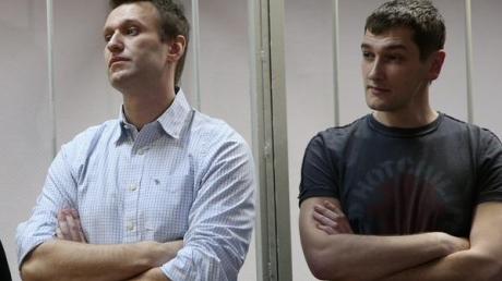 Олега Навального перевели в Орловскую область