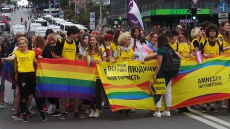 маршравенства, киевпрайд2018, лгбт, киев, дипломаты, политики, участники