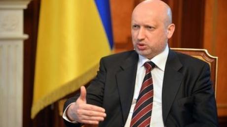 Турчинов, побывав на авдеевском фронте, предрекает масштабное наступление армии РФ