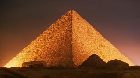 новости, Египет, история, Каир, Древний Египет, Великая пирамида, секретная комната, тайная камера, гробница, захоронение, фараон Хуфу