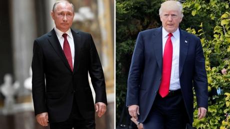 Трамп и Путин договорились о перемирии на юго-западе Сирии: названа дата вступления в силу режима прекращения огня – АР