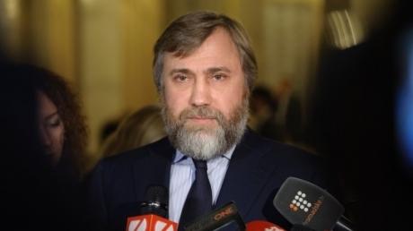 """В """"Оппоблоке"""" настоящая паника из-за Единой украинской церкви: Новинский бросился оскорблять Порошенко, угрожая последствиями"""