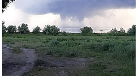 смотреть видео, смерч, происшествия, погода, херсонская область, торнадо