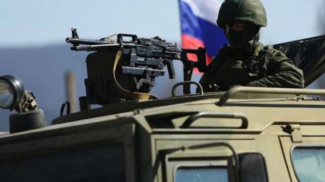 Гибридная армия России продолжает безжалостно бить по силам АТО вдоль всей линии фронта, 2 бойцов ВС Украины были ранены