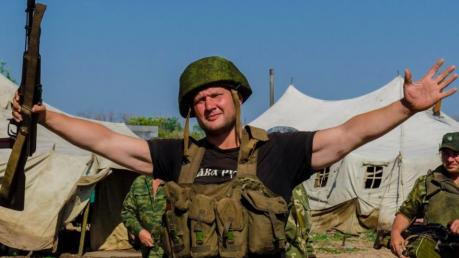 Спецназовец ВС РФ Койот не выкарабкался после Донбасса - в Ейске скончался раненый оккупант