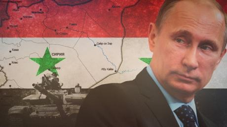 Сирийцы попросту отданы на растерзание сатане в лице Асада и Путина — журналист