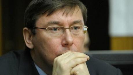 БПП выдвигает Луценко на пост генпрокурора – нардеп Березенко