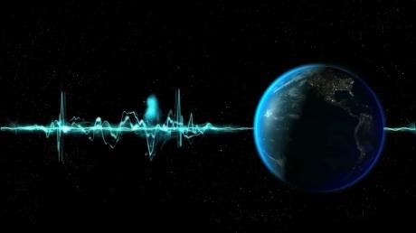 новости, наука, космос, гамма-излучения, гамма-колебания, Markarian 501, блазары, Ягеллонский университет, ученые, космическая аномалия, аномалия в космосе, странные звуки из космоса, черные дыры