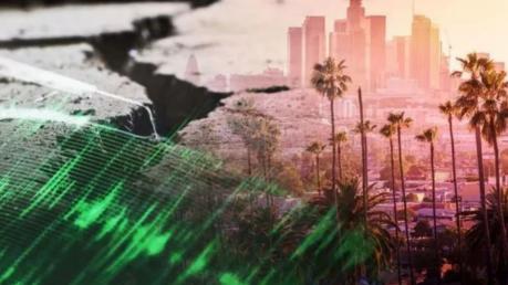 Вскоре Калифорнию сокрушит более сильное землетрясение и цунами – погибнут десятки тысяч американцев