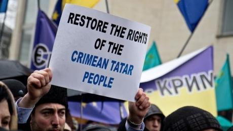Украина, Россия, Крым, крымские татары, политика, общество, репрессии