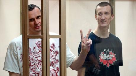 Возвращение украинских заключенных – это длительный процесс, который может занять около полугода – Минюст