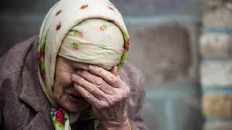 """""""Пусть сожрет и подавится. Жалко бабушку!"""" – дончане взбешены конфискацией продуктов питания на блокпостах """"ДНР"""""""