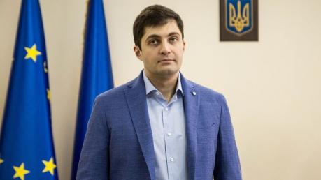 """Сакварелидзе сделал неоднозначное заявление о ведомстве Авакова: """"Порядка долго не будет"""""""
