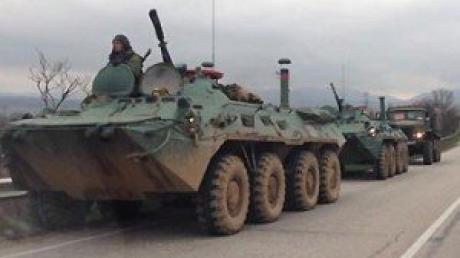 В ДНР опровергают участие в боевых действиях под Мариуполем