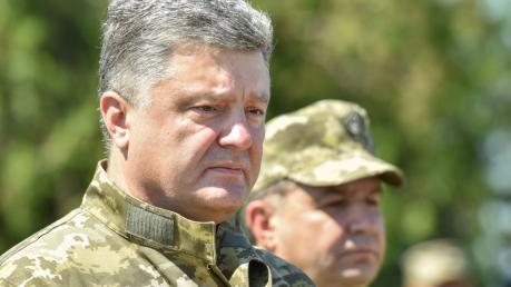 """""""Я ничего не боюсь"""", - Петр Порошенко рассказал о возможности своего заключения"""