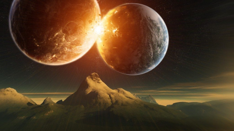 конец света, новости науки, апокалипсис, предсказание, компьютер, 1 сентября, катастрофа