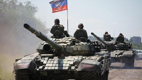 """Боевики """"Л/ДНР"""" резко сменили тактику обстрелов ВСУ на Донбассе накануне отвода войск"""