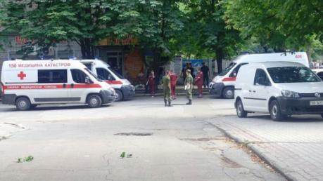 Мы предупреждали заранее! Эту провокацию устроили, чтобы Путин мог покрасоваться перед Трампом: в СЦКК рассказали, зачем террористы взорвали урну и автомобиль в Луганске