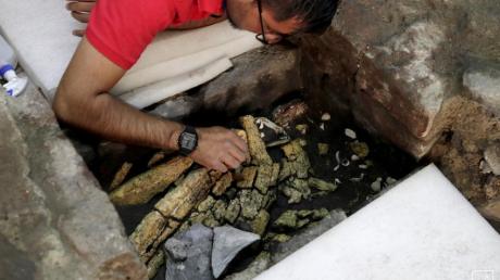 Ученые нашли сокровища ацтеков: археологи поразили весь мир удивительными артефактами из Мексики - фото