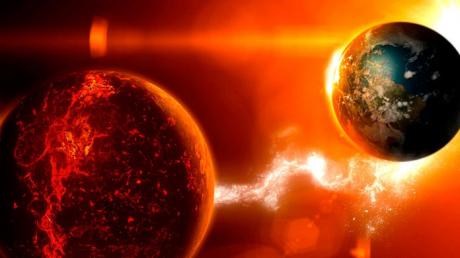 NASA, новости науки, нибиру, конец света, 12 августа, катастрофа, космос, вторжение, ученые, апокалипсис