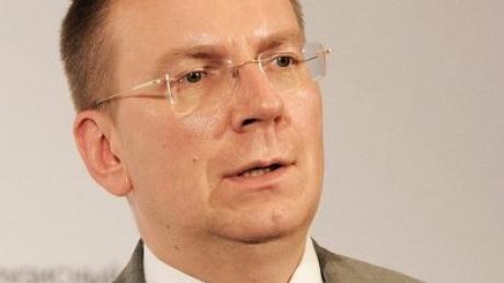 Появился стимул к вооружению Украины - МИД Латвии