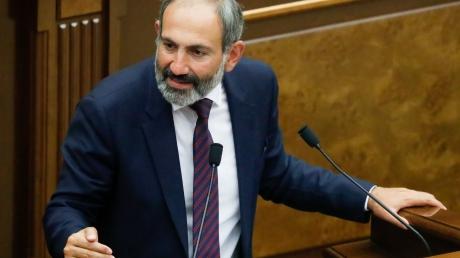 Добился своего: завтра Пашинян будет представлен новым премьер-министром – РПА