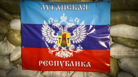 лнр, луганк, донбасс, коронавирус, COVID-19, новости украины