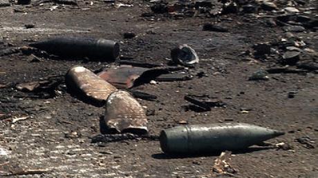 Соцсети: в Макеевке продолжаются боевые действия, есть погибшие