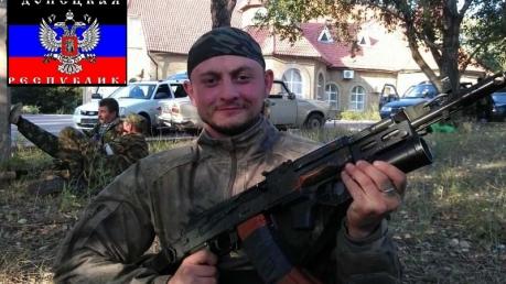 На Донбассе страшной смертью погиб российский наемник из Московской области: соцсети опубликовали фото и назвали причину смерти