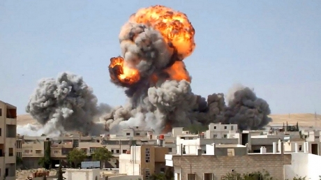 Сирийские повстанцы уничтожили штаб армии Асада в Алеппо: десятки раненных и убитых