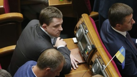 Довгий, Поляков и Розенблат предстанут перед судом: Верховная Рада дала добро на привлечение нардепов к ответственности