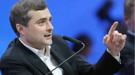 """В """"Народном фронте"""" требуют открыть уголовное дело против помощника Путина"""