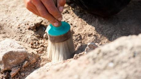 Судан, археология, открытие, раскопки, аномалия, царь, Настен, гробница